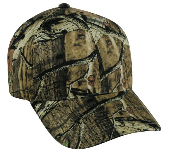 Flexfit Original Mossy Oak Break Up Hat Cap Flex Fit Small//Medium