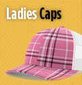 Ladies Caps
