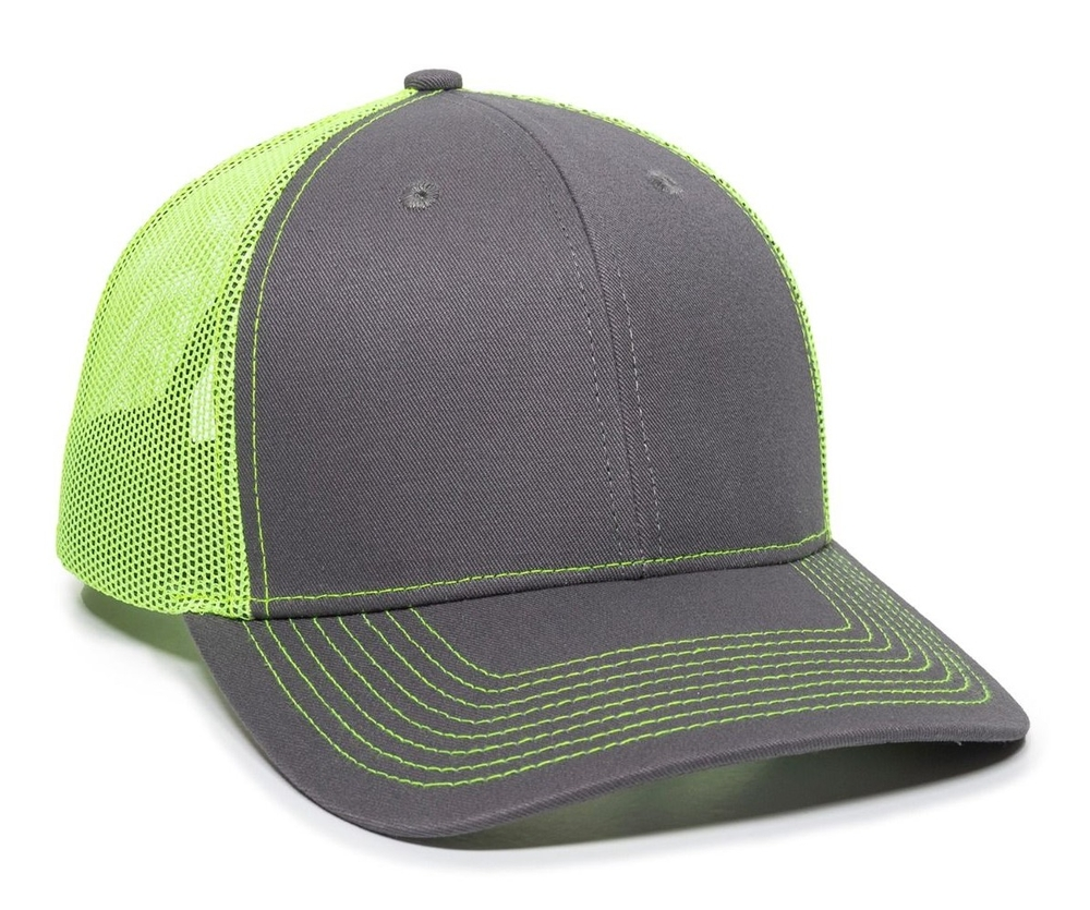 Outdoor Ultimate Low Pro Trucker in 60 Colors image