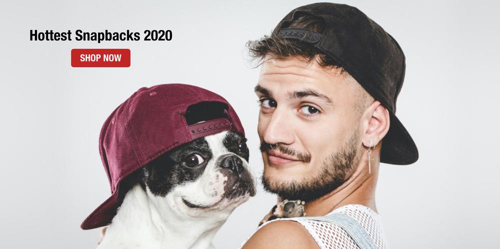Hottest Snapbacks 2020