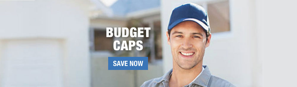 Budget Hats and Caps image