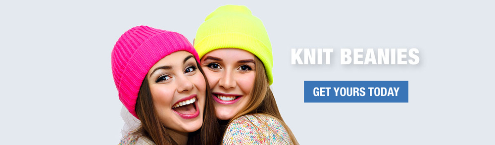 Knit Beanies image