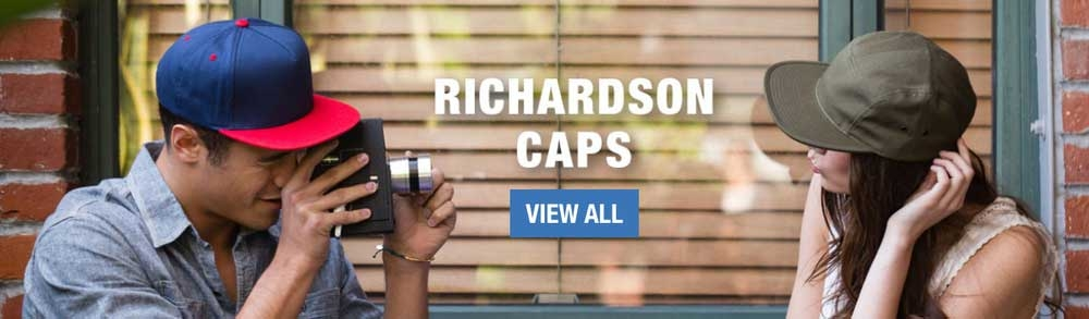Richardson Hats image