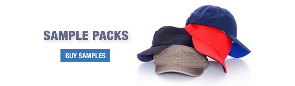 Sample Pack image