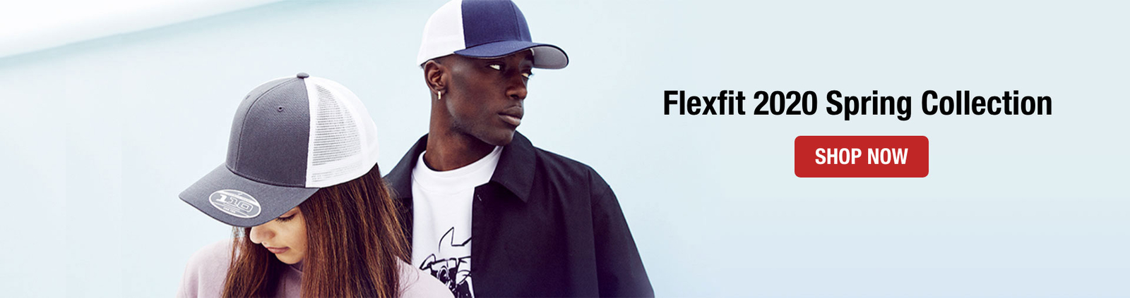 Flexfit 2020 Spring Collection