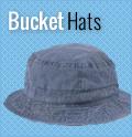 Bucket & Sun Hats : Custom, Blank and Wholesale Caps