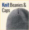 Knit Beanies  : Custom, Blank and Wholesale Beanies