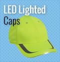 HiBeam LED Lighted Cap