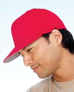 Flexfit: Yupoong Flexfit Pro Baseball Cap   Wholesale Blank Caps & Hats