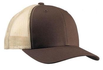 a5d511ef Trucker caps - Flat visor. 6 panel cap   Wholesale Baseball Caps
