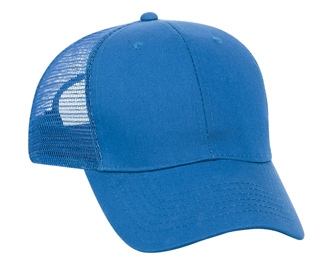 Otto Pro Style Mesh Back | Wholesale Blank Caps & Hats | CapWholesalers
