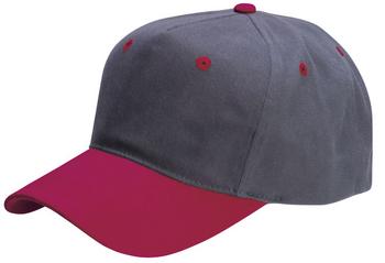 5 Panel Low Profile Brushed Cap | Wholesale Baseball Caps & Hats From Cap Wholesalers