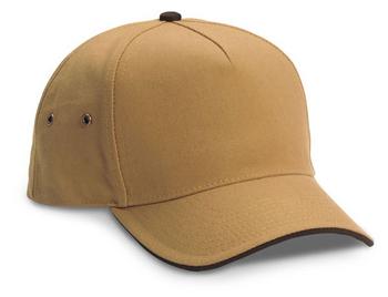 Cobra 5-Panel Canvas Low Profile | Wholesale Blank Caps & Hats | CapWholesalers