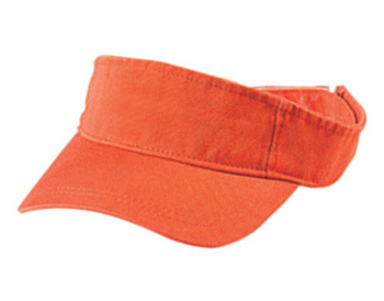 Cobra Youth Visor | Wholesale Caps & Hats From Cap Wholesalers
