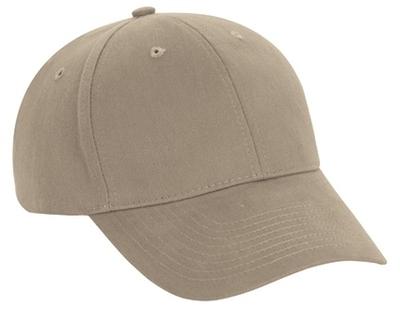 Wholesale Cobra 6-Panel Low Profile Brushed Cotton Cap & More -CapWholesalers