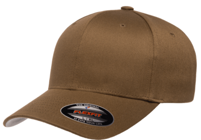 Flexfit: Yupoong Flexfit Wooly Combed Cap At Wholesale Prices -CapWholesalers