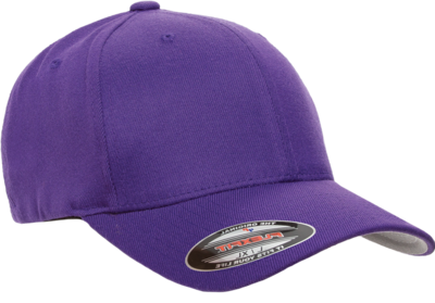 Wholesale Flexfit: Flexfit Wool Mid Profile Cap By Yupoong At Wholesale Prices
