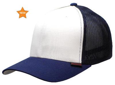 Yupoong Flexfit Hats: Wholesale Flexfit  Trucker Hats -CapWholesalers.com
