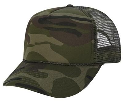 Budget Caps Wholesale Camo Caps