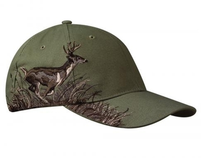 Dri Duck Wildlife Series Buck  | Wholesale Caps