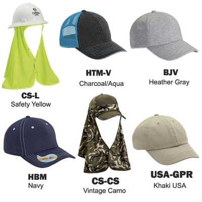 New Style Sample Pack    Wholesale Blank Caps & Hats