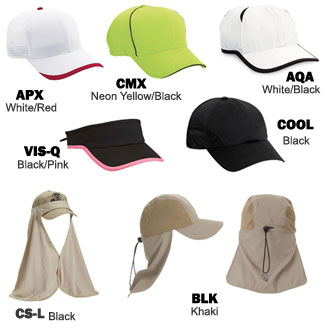 Cobra Caps: Can't Decide? Try Our Wholesale Sportsman Performance Sample Pack