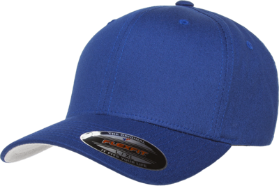 Yupoong Hats: Wholesale Yupoong Flexfit Brand Cotton Twill Cap - CapWholesalers