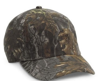 Cobra-6 Panel Relaxed Superflauge Game Camo | Wholesale Camo Caps