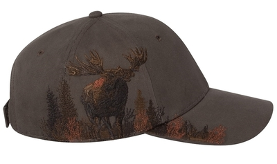 Wildlife Series | Wholesale Caps