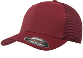 Yupoong Hats: Wholesale Yupoong Flexfit Tactel & Mesh Cap - CapWholesalers.com