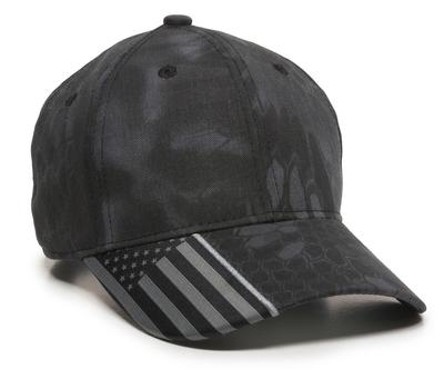 Outdoor Caps: Wholesale Outdoor Flag Caps - CapWholesalers.com