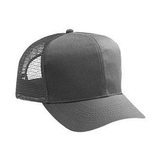 fb36e5d7 Otto-Cotton Twill Pro Style Mesh Back | Trucker Mesh Caps
