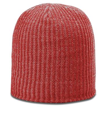 Richardson Hats: Melange Knit Beanie | Wholesale Caps & Hats | CapWholesalers