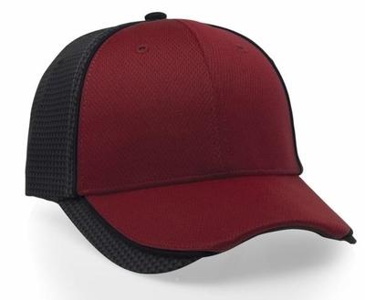 Richardson Caps: Carbon Fiber Baseball Cap | Wholesale Caps & Hats