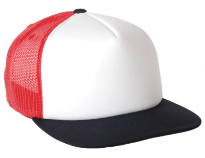 Yupoong-Limited Edition Trucker Mesh | Wholesale Blank Caps & Hats | CapWholesalers