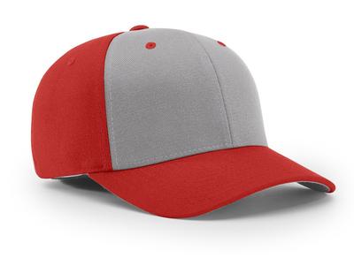 Richardson Caps: Wholesale Pro Cotton Flexfit Cap | Wholesale Blank Caps & Hats