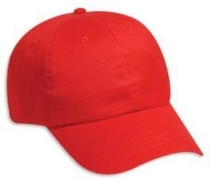 Otto Cotton Twill Low Profile Caps | CapWholesalers