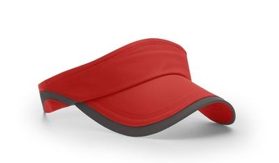 Richardson Hats: Adjustable Training Visor   Wholesale Blank Caps & Hats
