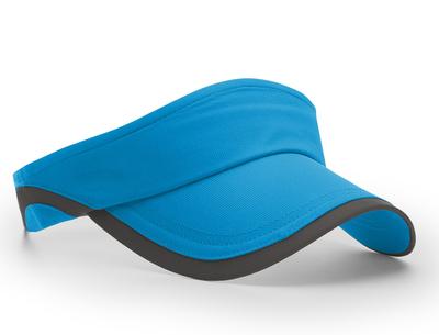 Richardson 159 Adjustable Training Visor | Wholesale Blank Caps & Hats | CapWholesalers