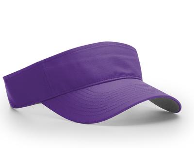 Richardson 160 Adjustable Performance Visor | Wholesale Blank Caps & Hats | CapWholesalers