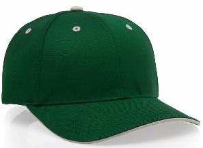 Richardson Hat: Wholesale Richardson Cotton Twill 6-Panel Low Profile Cap