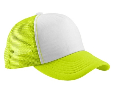 Mega Summer Trucker Cap   Wholesale Blank Caps & Hats   CapWholesalers
