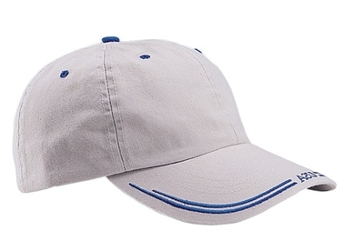 Mega Youth Low Profile Washed Cotton Twill Cap | Wholesale Blank Caps & Hats | CapWholesalers