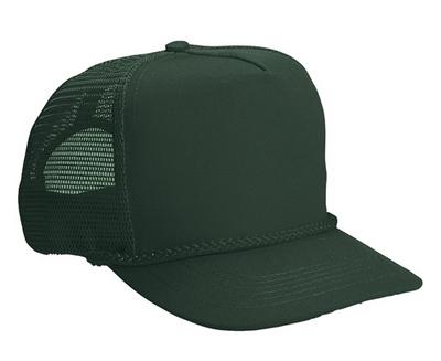 Mega Pro Style Twill | Wholesale Blank Caps & Hats | CapWholesalers