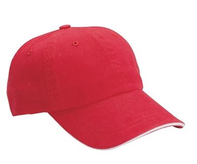 Mega Low Profile Dyed Brushed Cotton Canvas Cap | Wholesale Blank Caps & Hats | CapWholesalers