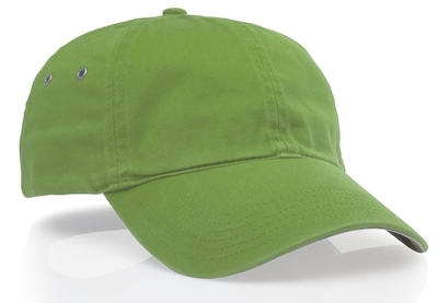 Richardson Hats: Heavyweight Garment-Washed Chino Twill Cap | CapWholesalers