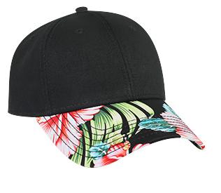 Otto Caps: Wholesale Superior Cotton Low Profile Cap   Wholesale Caps & Hats