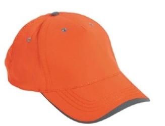 Cobra-5 Pnl Neon Safety/Reflective   Golf Caps