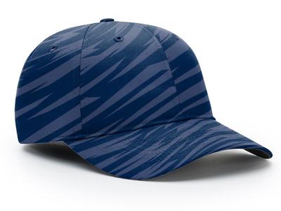 Richardson 177 Streaked Camouflage Cap | Wholesale Blank Caps & Hats | CapWholesalers