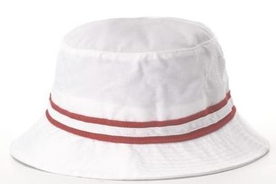 Richardson-3 Striped Bucket Hat  6e4d798250b6